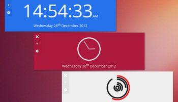 clock-html5-app