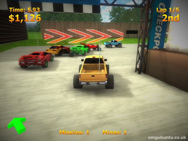Agame Game Car Can Racing