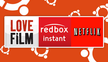 [How To] Watch LOVEFiLM, Redbox Instant or Netflix on Ubuntu