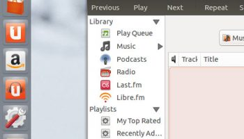 No More Music Store in Ubuntu 13.04