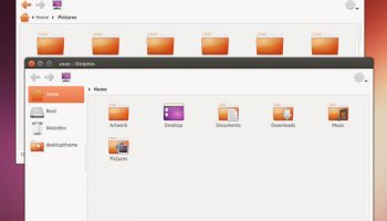 Ambiance Theme for KDE [Download]