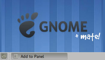 [How To] Run MATE Desktop In GNOME Shell