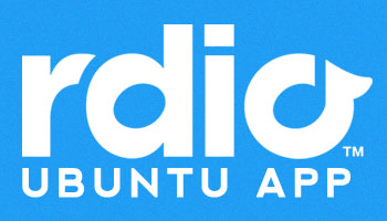 Spotify Rival Rdio Gets New Ubuntu App