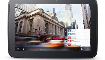 Ubuntu Tablet Unveiled By Canonical