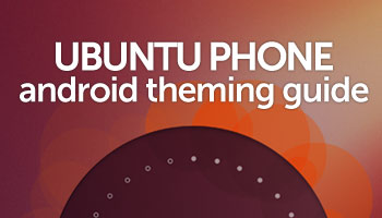[How To] Theme Android To Look Like the Ubuntu Phone