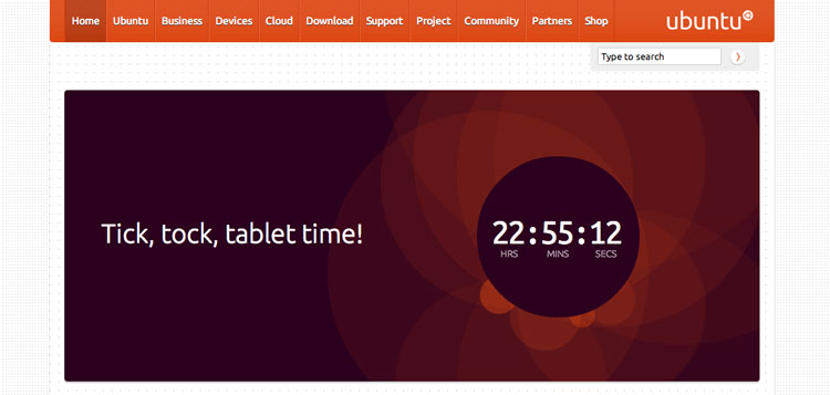 ubuntu-website-tablet-countdown