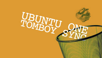 Ubuntu One Turning Off Tomboy Note Sync Late February