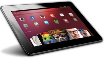 """World's First Ubuntu Tablet"" Starts Taking Pre-Orders – But Is It Legit?"