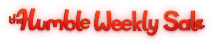 Humble Weekly Sale logo