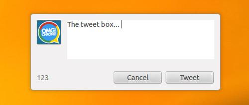 The Birdie Compose Box