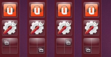 Workspace Switcher in Ubuntu