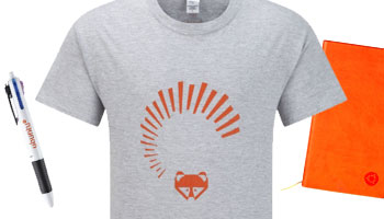 New Ubuntu T-Shirts Go On Sale in Canonical Store