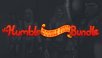 Humble Double Fine Bundle Brings New Games to Linux
