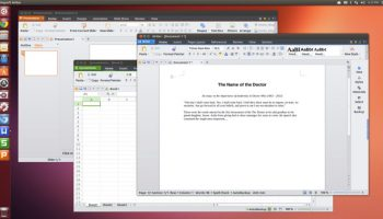 Microsoft Office Clone Updates Interface, Improves File Support
