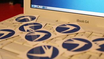 lubuntu ibook