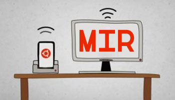 mir display server