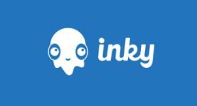 inky logo