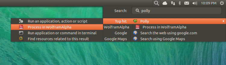 Indicator Synapse in Ubuntu 13.10