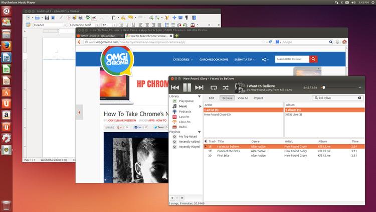 What is Ubuntu