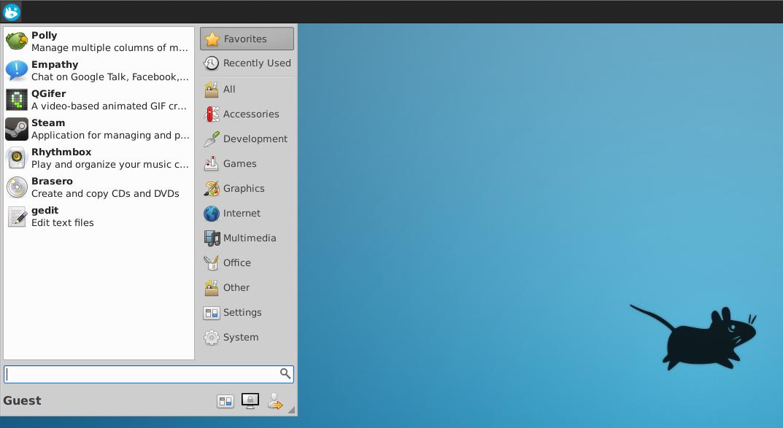 Power Up Your App Launching on Xubuntu With 'Whisker Menu' - OMG! Ubuntu!