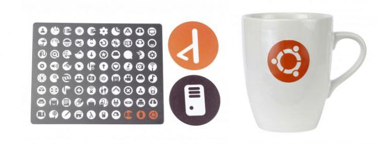 Ubuntu Mug