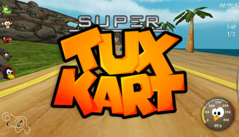 New Graphics Engine to Power Next SuperTuxKart Release - OMG! Ubuntu!