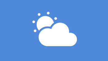 weather tile generic