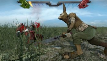 overgrowth game