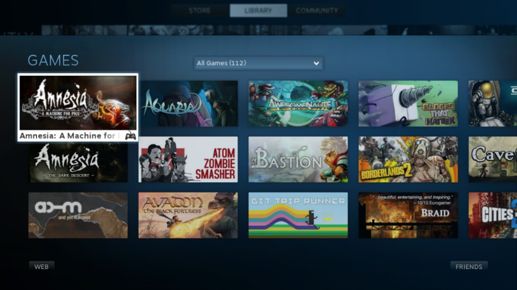 Steam os download - фото 9