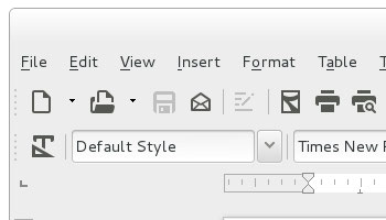 LibreOffice 4.3.3 Released, Allows Pasting into Input Fields
