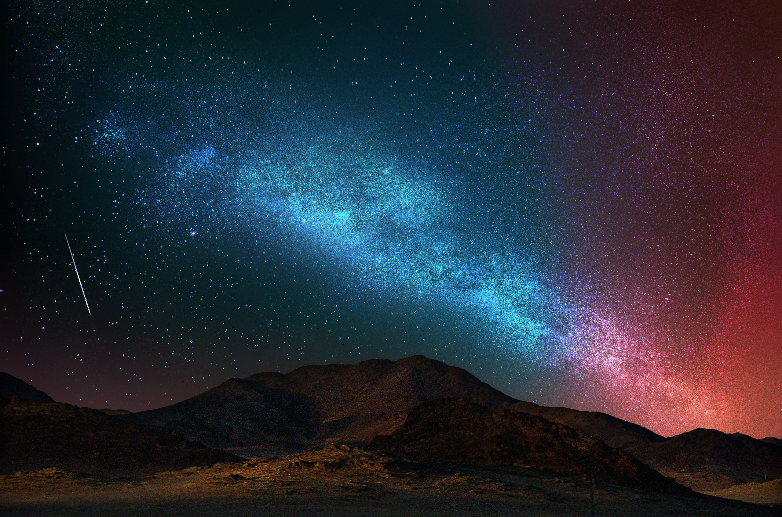 These Are The 12 Community Wallpapers Chosen for Ubuntu 14