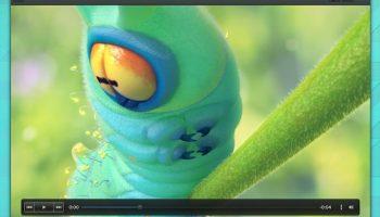 gnome-videos