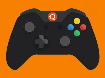 New Ubuntu Xbox 360 Controller App Makes Set-Up Easier