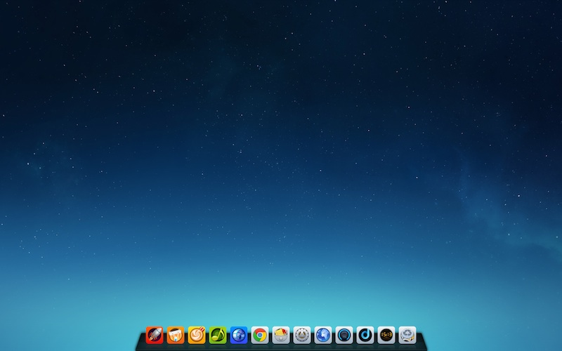The Deepin Desktop Environment 2 0 adds some notable new features