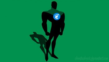 Green Lantern by cheetashock.deviantart.com