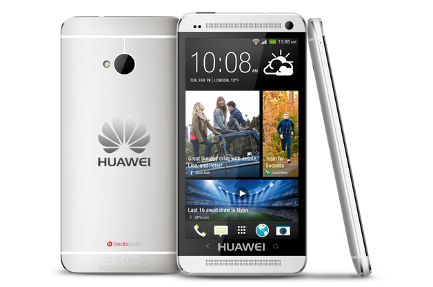Sales of Huawei's Android Handsets Are Rocketing