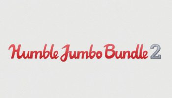 Humble Jumbo Bundle 2 Logo