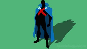 Martian Manhunter by Cheetashock