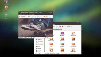 MATE Ubuntu 14.04 Desktop