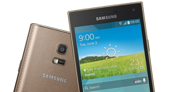 Samsung's Linux-Based Tizen Phone Proves a Success