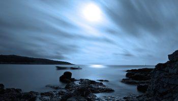 Davor Dopar's seascape