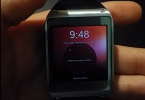 ubuntu smartwatch theme