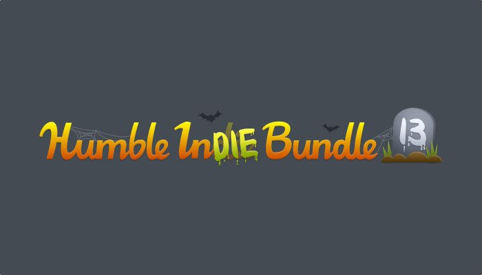 3 More Awesome Games Added to Humble Indie Bundle 13