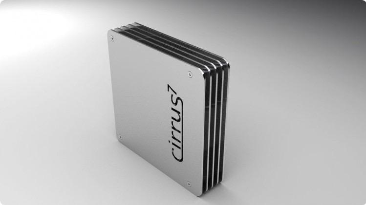 cirrus 7 pc