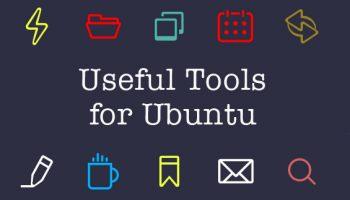 ubuntu-tools tile