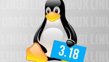 Linux 318