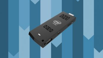 intel hdmi compute stick