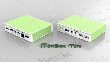 MiniBox Mini PC