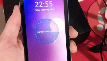 The Ubuntu Phone from Bq
