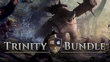 trinity bundle